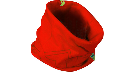 Millet M Wool sjaal oranje